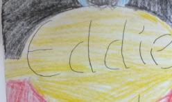 High School Class Sketches