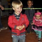 Joel and Anna ParryJones Visit to Strelley Remote Community School Warralong Campus-022
