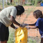 Cleaning up Warralong